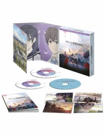 Hello World (Blu-ray Coleccionista)