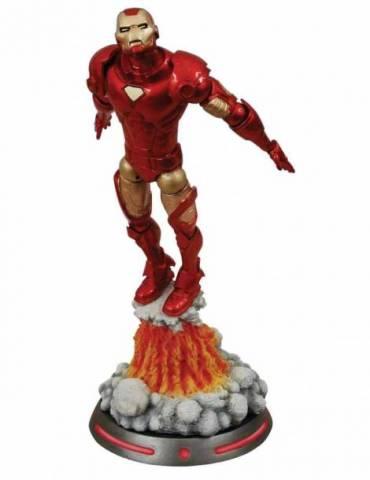 Figura Marvel Select: Iron Man 18 cm