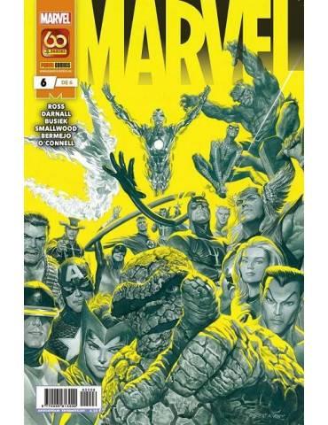 Marvel 06 De 06