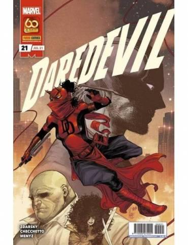 Daredevil 21