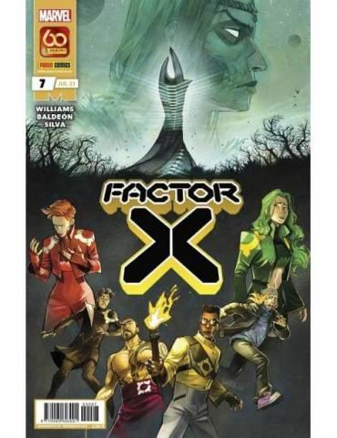 Factor-X 07