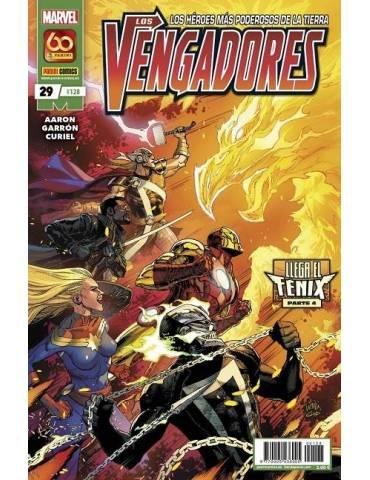 Los Vengadores 29 (128)