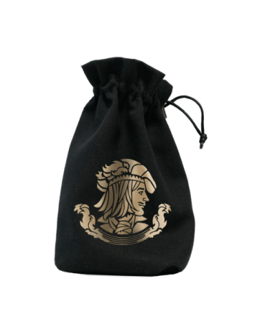 Bolsa para dados The Witcher: Dandelion - The Stars above the Path
