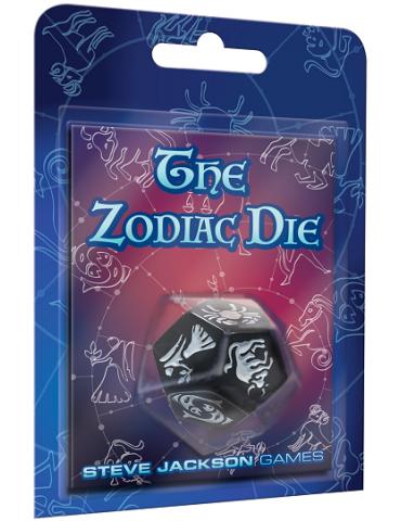 Zodiac Die