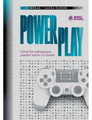 Power Play: Cómo los Videojuegos Pueden Salvar el Mundo