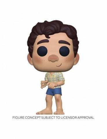 Figura POP Luca Disney: Luca (Human) 9 cm