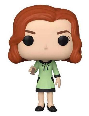 Figura POP Gambito de dama TV: Beth Harmon 9 cm