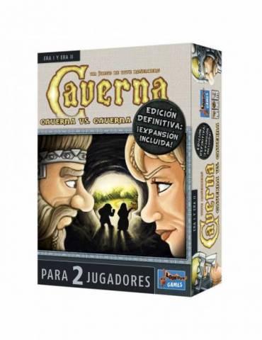Caverna: Caverna vs Caverna (Edición Definitiva)