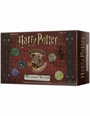 Harry Potter Hogwart Battle: Encantamientos y Pociones (Castellano)