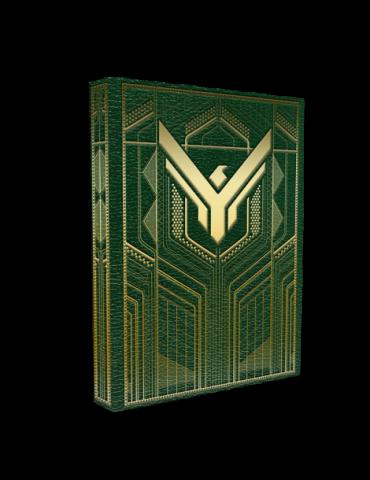 Dune: Aventuras en el Imperio - Edición Atreides?????? + Cuaderno Hojas PJ + Copia Digital
