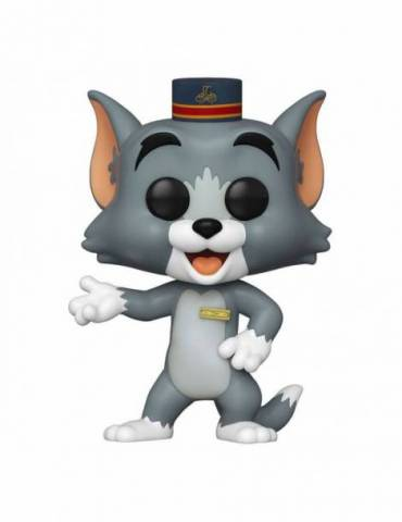 Figura Pop Tom & Jerry: Tom 9 cm