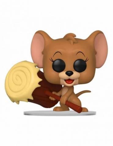 Figura Pop Tom & Jerry: Jerry 9 cm