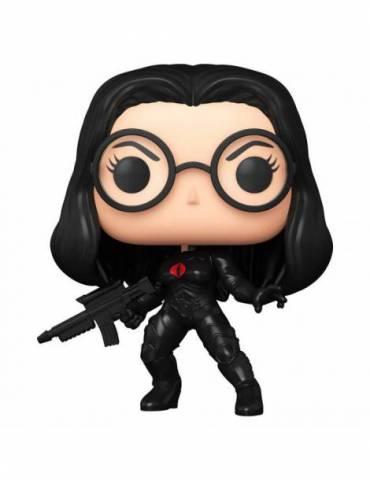 Figura POP G.I. Joe: The Baroness 9 cm