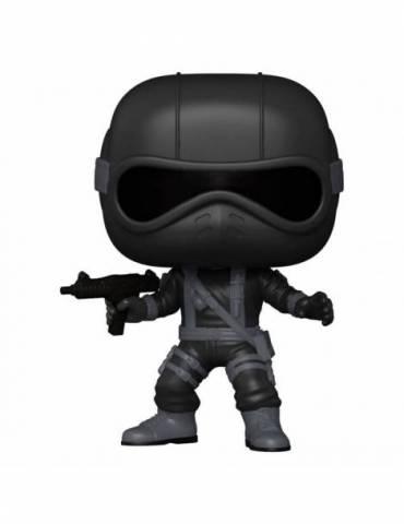 Figura POP G.I. Joe: Snake Eyes 9 cm
