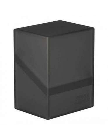Caja Ultimate Guard: Boulder Deck Case 80+ Ónice
