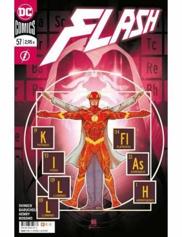 Flash núm. 71/ 57