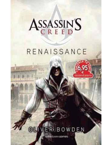 Assassin's Creed 01: Renaissance (Comienza tu Serie)