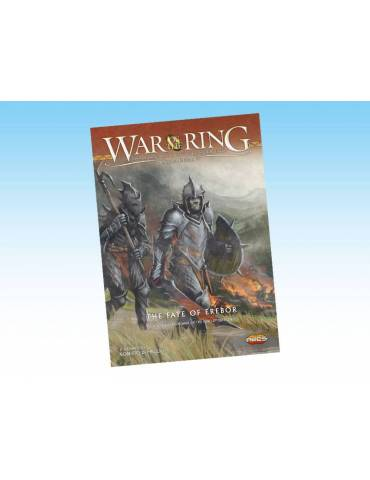 War of the Ring: The Fate of Erebor