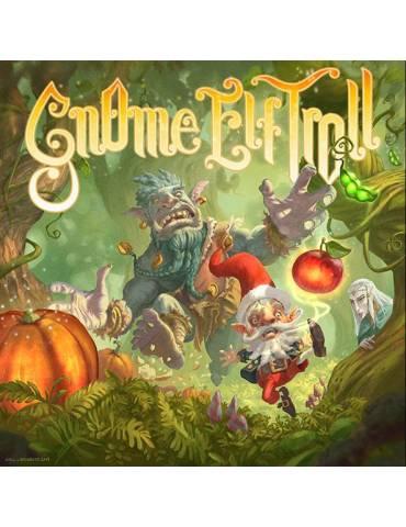 Gnome Elf Troll