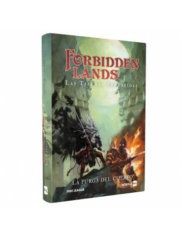 Forbidden Lands: La Purga...