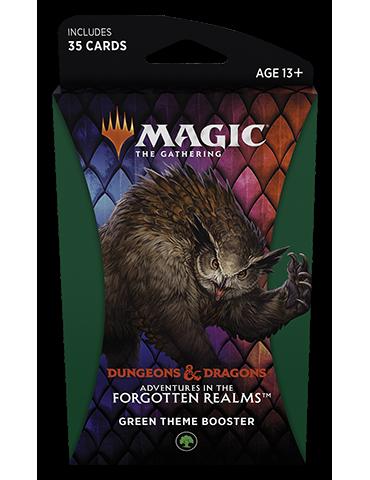 Magic: Adventures in the...