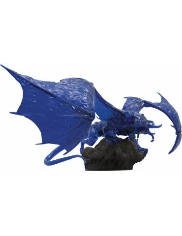 D&D Icons of the Realms: Sapphire Dragon Premium