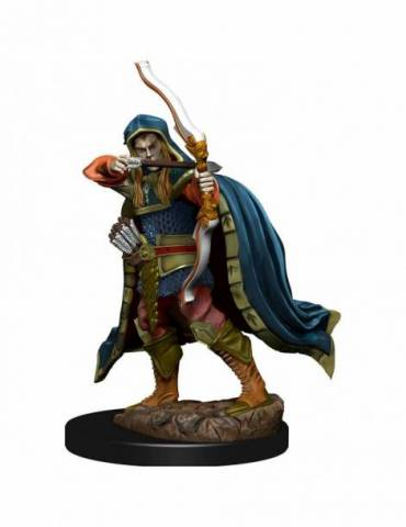 D&D Icons of the Realms Premium Figures: Elf Rogue Male