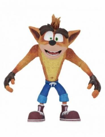 Figura Crash Bandicoot: Crash Bandicoot 14 cm