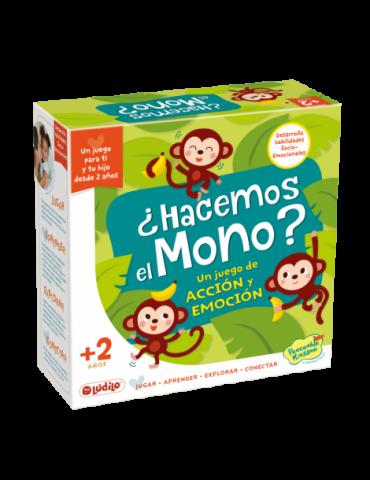 Hacemos el Mono?