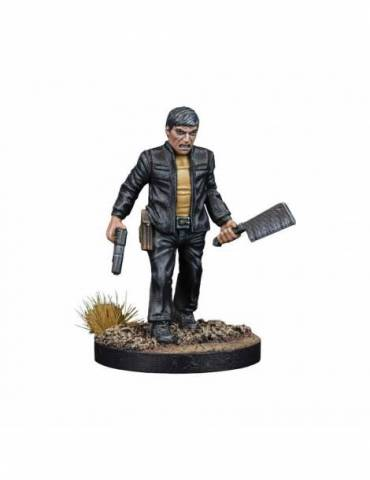 The Walking Dead: All Out War - Booster Chris