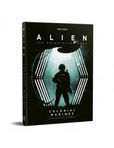 Alien: Colonial Marines...