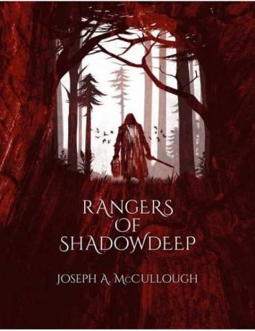 Rangers of Shadow Deep Standard Edition