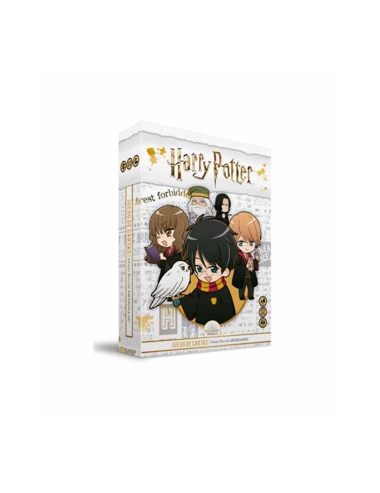 Harry Potter - Memoarrr!