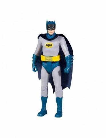 Figura DC Retro Batman 66: Batman 15 cm