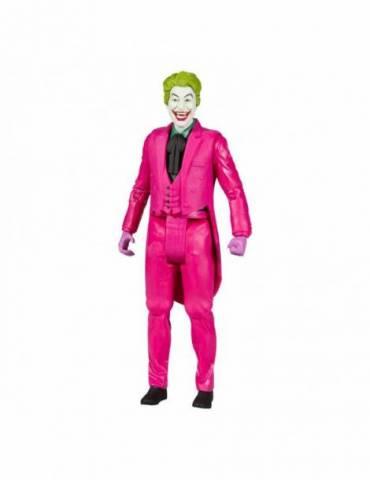Figura DC Retro Batman 66: The Joker 15 cm