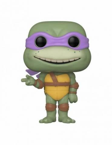 Figura POP Tortugas Ninja Movies: Donatello 9 cm