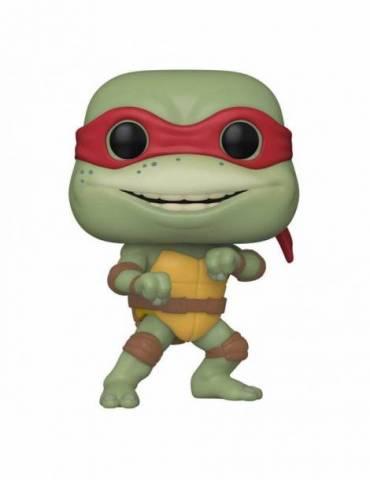 Figura POP Tortugas Ninja Movies: Raphael 9 cm