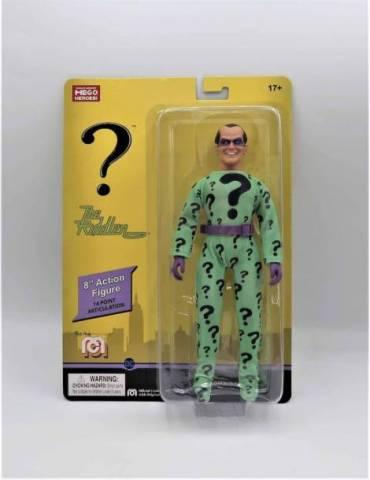 Figura DC Comics: Riddler Retro 20 cm