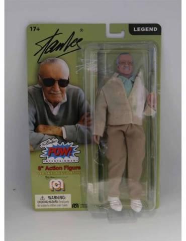 Figura Marvel Comics: Stan Lee Retro 20 cm