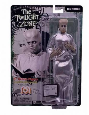 Figura Twilight Zone: Kanamit Retro 20 cm