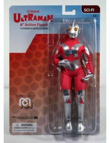 Figura Ultraman: 1984 Ultraman Taro Retro 20 cm