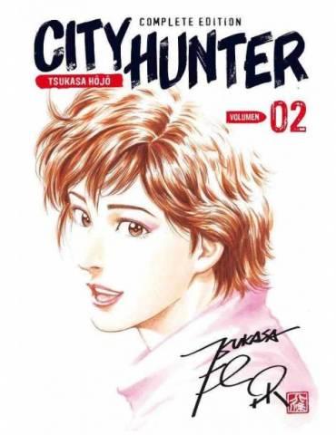 City Hunter 02