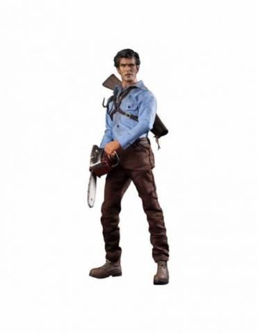 Figura Terroríficamente muertos: Ash Williams 32 cm