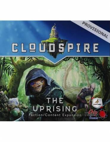 Cloudspire: Facción Insurgente