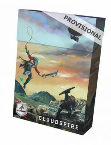 Cloudspire: Botín Heroico