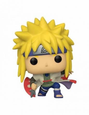 Figura POP Naruto: Minato Namikaze 9 cm