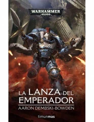 La Lanza del Emperador