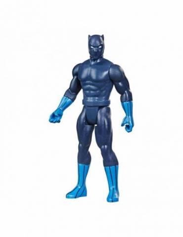 Figura Marvel Legends Retro: Black Panther 9