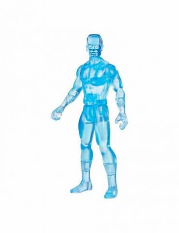 Figura Marvel Legends Retro: Iceman 9