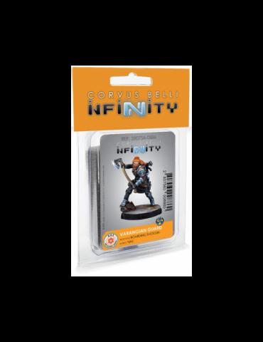 Infinity: Varangian Guard (Boarding Shotgun)
